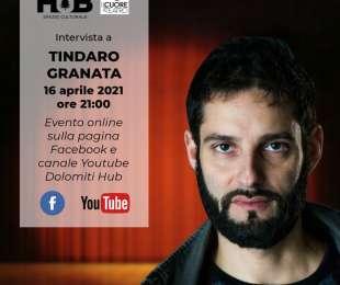 Intervista online a Tindaro Granata.
