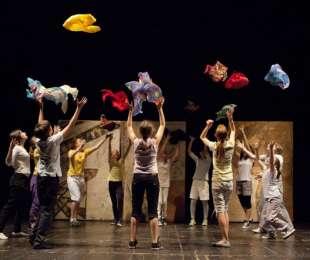Corso di teatro per ragazzi